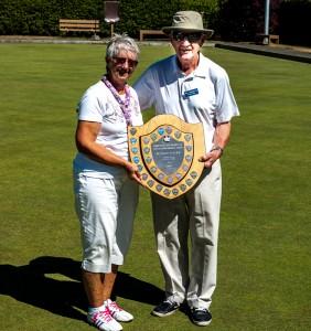 2015 Hutchings Tournament Winners