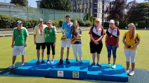 2016 Canadian Junior Nationals Finalists