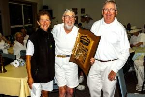 2015 Sadler Trophy Winners