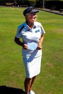 2015 Novice Women Singles Runner-up