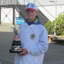 Novice Champion 2015