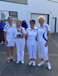 2016 Joan Price Quaddie Winners